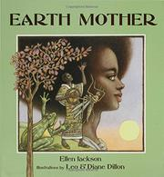 Book Cover for EARTH MOTHER