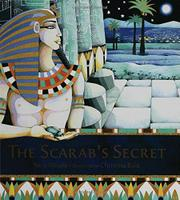 Cover art for THE SCARAB'S SECRET