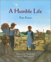 A HUMBLE LIFE by Linda Oatman High