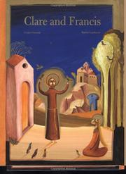 Cover art for CLARE AND FRANCIS