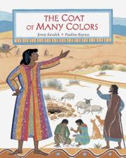 THE COAT OF MANY COLORS by Jenny Koralek