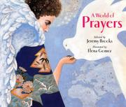 A WORLD OF PRAYERS by Jeremy Brooks