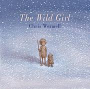 THE WILD GIRL by Chris Wormell