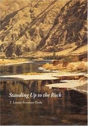 STANDING UP TO THE ROCK by T. Louise Freeman-Toole