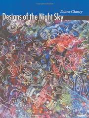 DESIGNS OF THE NIGHT SKY by Diane Glancy