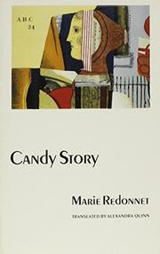 CANDY STORY by Marie Redonnet