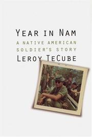 YEAR IN NAM by Leroy TeCube
