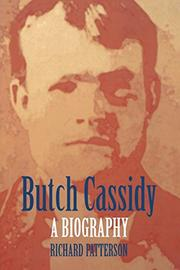 BUTCH CASSIDY by Richard Patterson