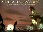 THE WHALES' SONG by Dyan Sheldon