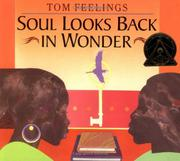Book Cover for SOUL LOOKS BACK IN WONDER