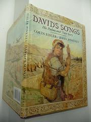 DAVID'S SONGS by Colin Eisler