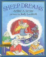Book Cover for SHEEP DREAMS