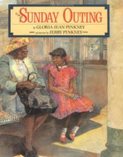 THE SUNDAY OUTING by Gloria Jean Pinkney