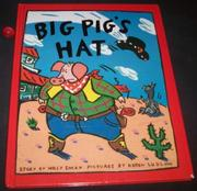 BIG PIG'S HAT by Willy Smax