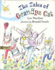 THE TALES OF GRANDPA CAT by Lee Wardlaw
