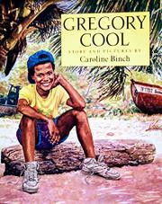 GREGORY COOL by Caroline Binch