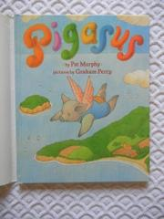 PIGASUS by Pat Murphy