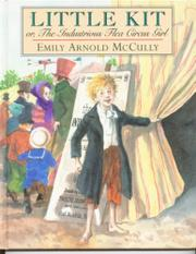 LITTLE KIT by Emily Arnold McCully