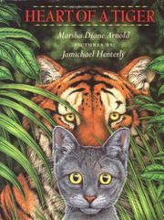 Cover art for HEART OF A TIGER