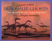 DINOSAUR GHOSTS by J. Lynett Gillette