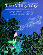 THE STORY OF THE MILKY WAY by Joseph Bruchac