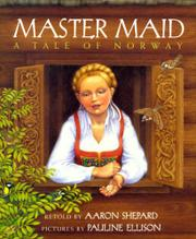 MASTER MAID by Aaron Shepard