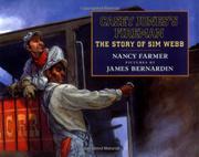 CASEY JONES'S FIREMAN by Nancy Farmer