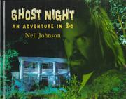 GHOST NIGHT by Neil Johnson