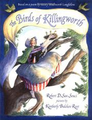 THE BIRDS OF KILLINGSWORTH by Robert D. San Souci