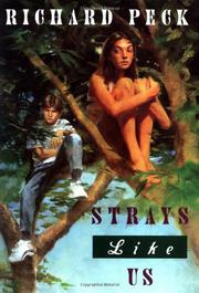 Cover art for STRAYS LIKE US