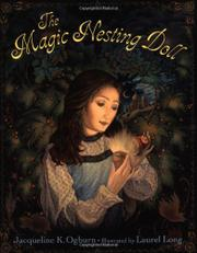 THE MAGIC NESTING DOLL by Jacqueline K. Ogburn