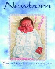 NEWBORN by Kathy Henderson