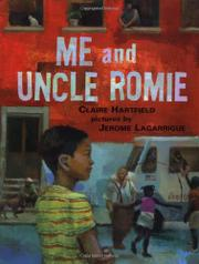 ME AND UNCLE ROMIE by Claire Hartfield