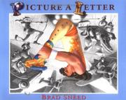 PICTURE A LETTER by Brad Sneed