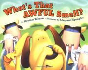 Cover art for WHAT'S THAT AWFUL SMELL?
