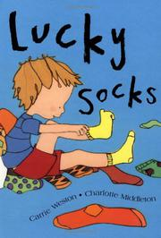 Cover art for LUCKY SOCKS
