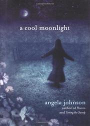 A COOL MOONLIGHT by Angela Johnson
