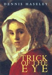 Cover art for TRICK OF THE EYE