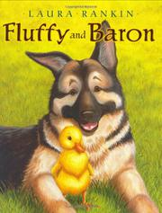 Cover art for FLUFFY AND BARON