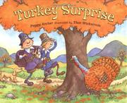 Book Cover for TURKEY SURPRISE