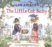 THE LITTLE CAT BABY by Allan Ahlberg