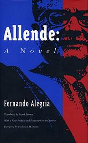 ALLENDE by Fernando Alegría