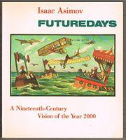 FUTUREDAYS by Isaac Asimov