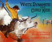 Cover art for WHITE DYNAMITE & CURLY KIDD