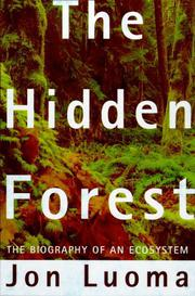 Book Cover for THE HIDDEN FOREST
