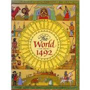 THE WORLD IN 1492 by Jean Fritz