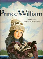 PRINCE WILLIAM by Gloria Rand