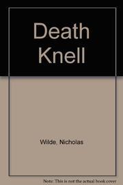 DEATH KNELL by Nicholas Wilde