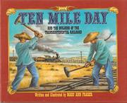 TEN MILE DAY by Mary Ann Fraser