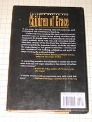 CHILDREN OF GRACE by Bruce Hampton